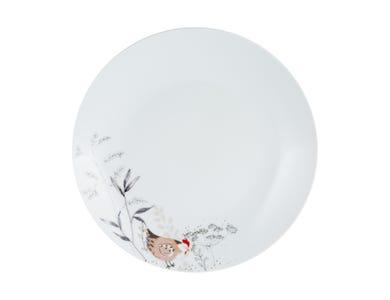 Country Hens Dinner Plate 26.5cm