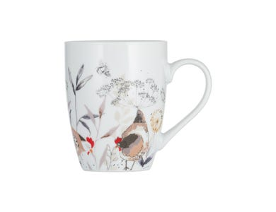 Country Hens Mug 380ml