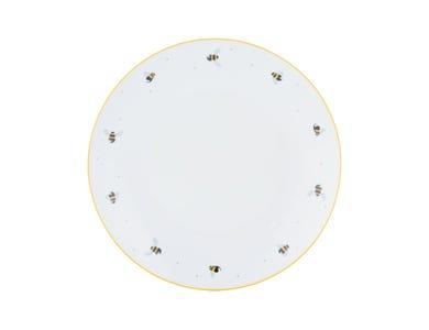 Sweet Bee Dinner Plate 26.5cm