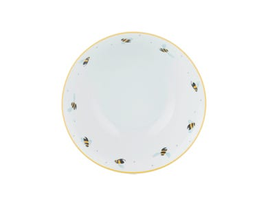 Price & Kensington Sweet Bee 18cm Cereal Bowl