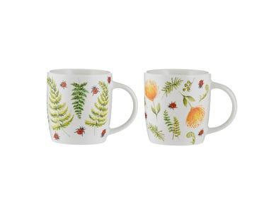 Ladybird Mug Assorted 340ml