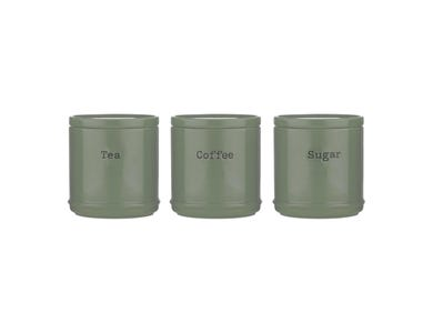 Accents Sage Green T/C/S