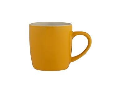 Mustard Mug 33cl