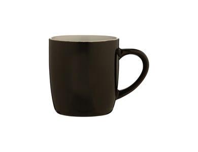Black Mug 33cl