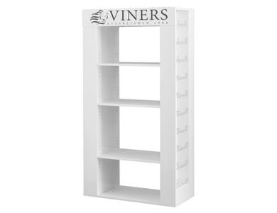 Image for Viners Merchandising Stand