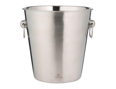 Barware 4l Silver Champagne Bucket