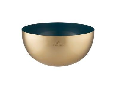 2 Tone Serving Bowl 25cm