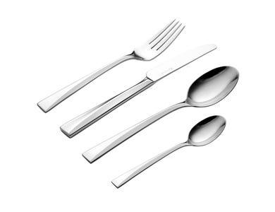Viners Mayfair 18/10 16 Piece Cutlery Set
