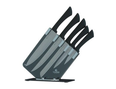 Image for Everyday 5 Pce Knife Block Set