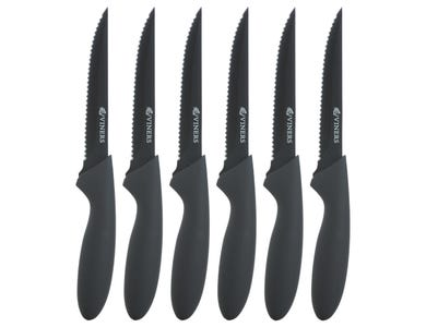 Image for Everyday Set Of 6 Steak Knives
