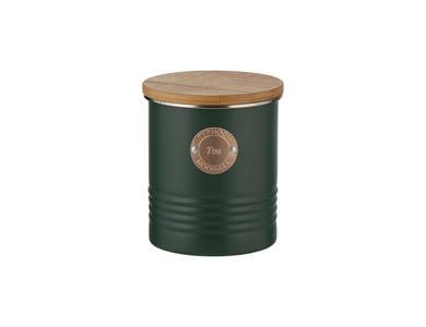Living Green Tea Storage