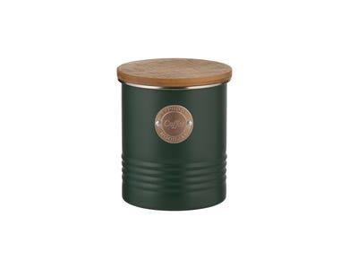 Living Green Coffee Storage