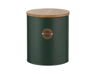 Living Green Cookie Jar