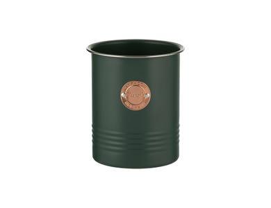 Living Green Utensil Jar