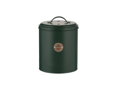 Living Green Compost Caddy