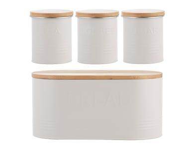 Image for Typhoon Ess 4pc Set Oatmeal