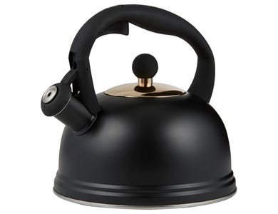 Otto 2l Whistling Kettle