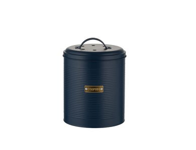 Otto Navy Compost Caddy
