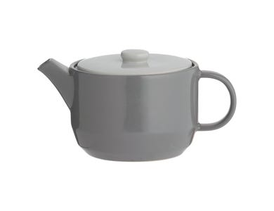 Image for Cafe Concept Teapot Dark Grey
