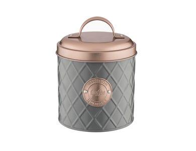 Image for Henrik Copper Lid Coffee Storage