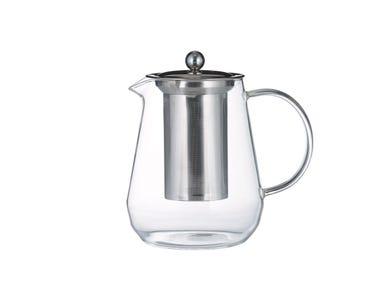 Image for Cafe Concept Glass Teapot 1l