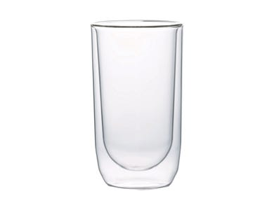 Image for Cafe Concept D/Wall Glass Latte 360ml