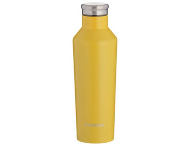 Pure Yellow Single Wall 800ml