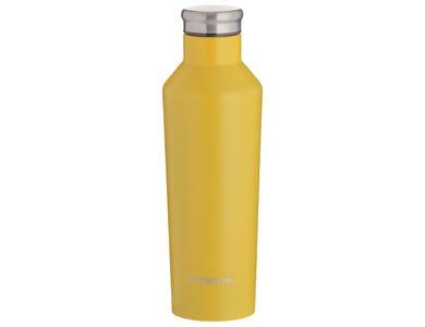 Pure Yellow Single Wall 800ml