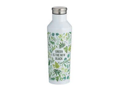 Pure Green New Black Double Wall 500ml