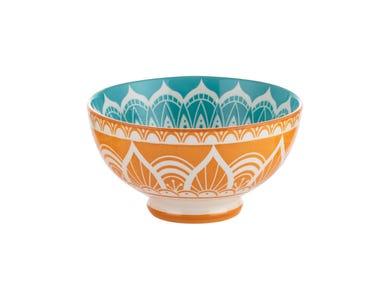 World Foods 15cm India Bowl