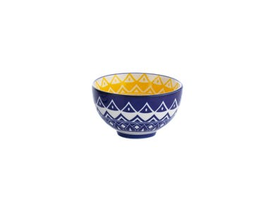 World Foods 9.5cm Tunis Bowl