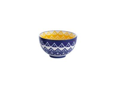 World Foods 9.5cm Tunis Bowl