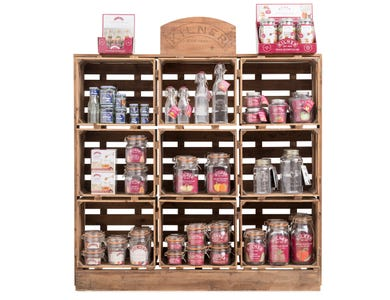 Image for Kilner Crate Stand
