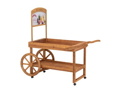 Image for Kilner Cart