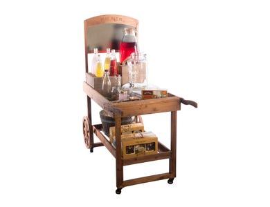 Image for Kilner Cart