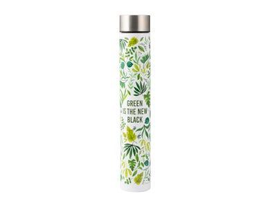 Pure 350ml Slimline Bottle Gitnb