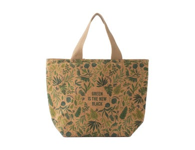 Pure Gitnb Cork Lunch Bag