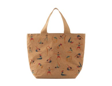 Pure Active Cork Lunch Bag
