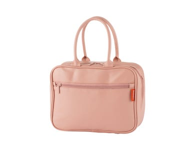 Pure Pink Lunch Bag