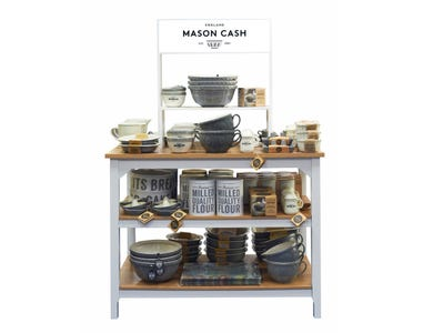 Image for Mason Cash Collection Unit 1 Of 2