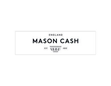 Image for Mason Cash Collection Unit Header Logo