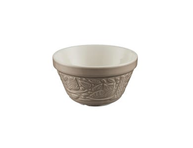 Image for In The Forest S36 Stone Pudding Basin 16cm