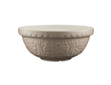 Image for In The Forest S18 Stone Mixing Bowl 26cm