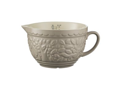Image for In The Forest 1 Litre Measuring Jug