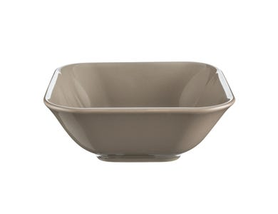 Image for Piazza 16cm Bowl Grey
