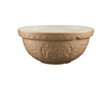 Image for In The Forest Bear S24 Mixing Bowl
