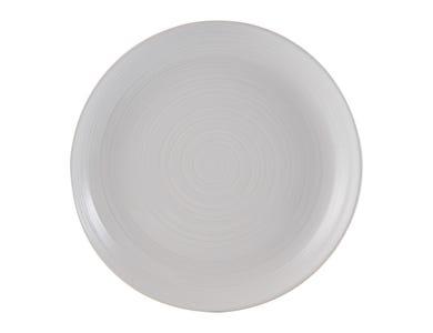 Image for William Mason Dinner Plate White