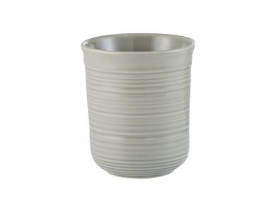Image for William Mason Utensil Pot Grey