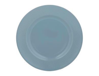 Image for Linear Dinner Plate Blue