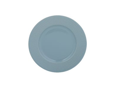 Image for Linear Side Plate Blue